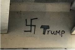 swastika_trump