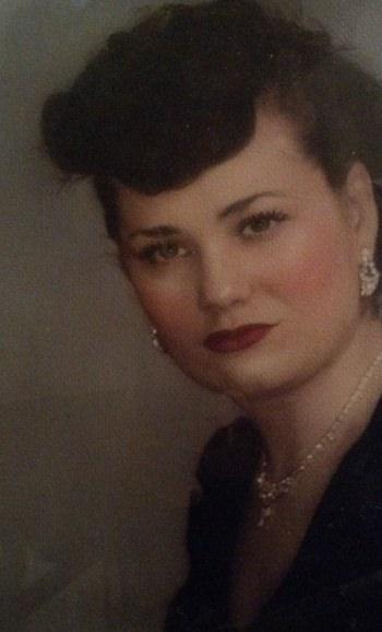 mom age 16