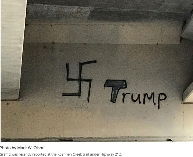 Trump Toons