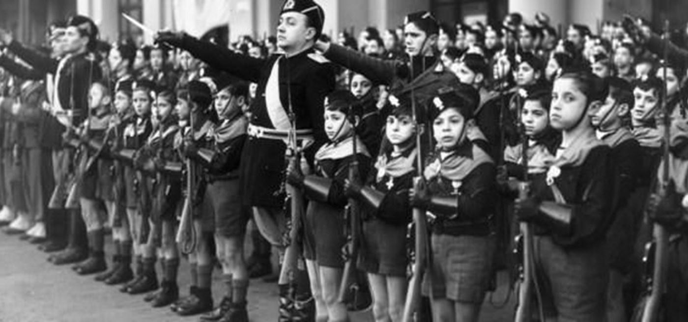 Make America Fascist